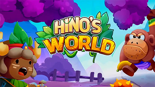 Hinos world скриншот 1