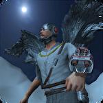 Battle angel Symbol