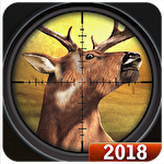 Safari deer hunt 2018 Symbol