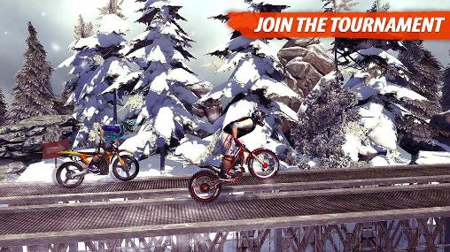 Bike racing 2: Multiplayer pour Android