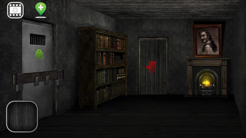 Escape: Horror house Screenshot