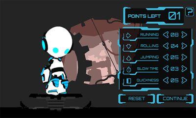 Juegos de arcade Gear Jack para teléfono inteligente