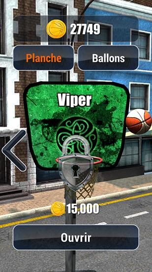 Hood hoops: Basketball screenshot 1