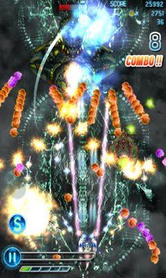 Action AstroWings3 - ICARUS für das Smartphone