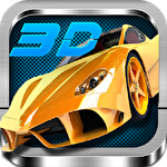 Phone racing 3D. Car rivals: Real racing icono