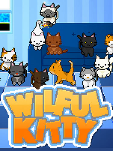 Wilful kitty скриншот 1