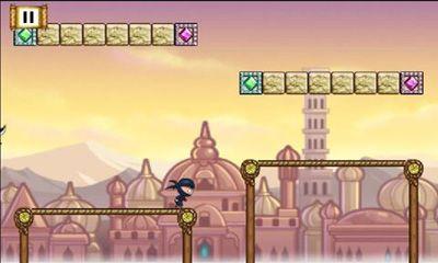 Yoo Ninja Plus скріншот 1