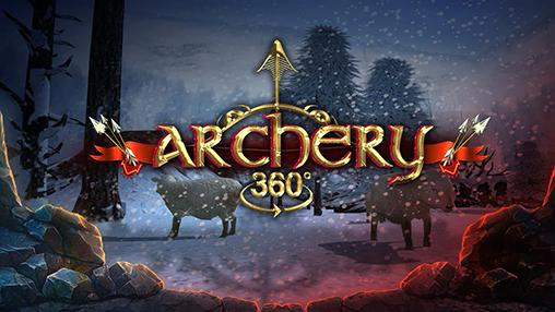 Archery 360 Screenshot
