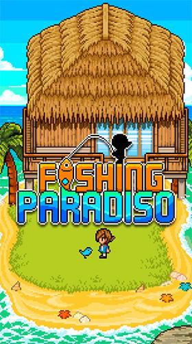 アンドロイド用ゲーム フィッシング・パラディソ のスクリーンショット