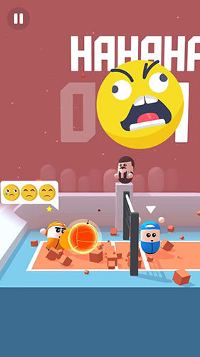 Volley beans для Android