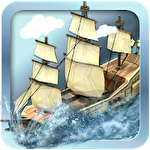 Pirate Hero 3D Symbol