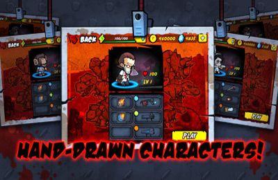 Аркады игры: скачать DinoCap 3 Survivors на телефон