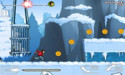 Run Like Hell! Yeti Edition for Android