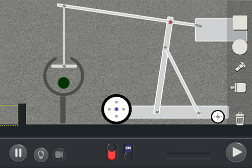 Machinery: Physics puzzle für Android