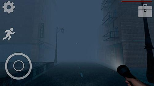 Abenteuer-Spiele Awakening lite für das Smartphone
