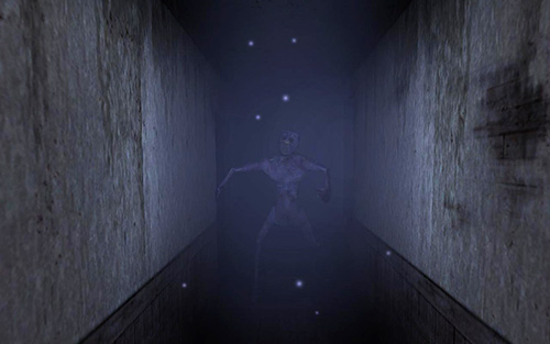Death by daylight screenshot 4
