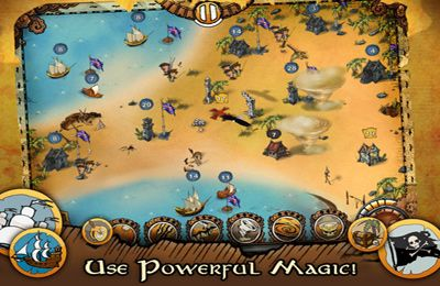 Die Piraten! für iPhone
