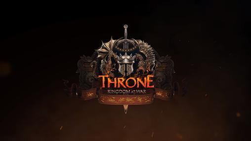 Throne: Kingdom at war Screenshot