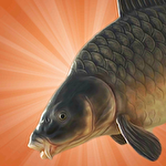 アイコン Carp fishing simulator