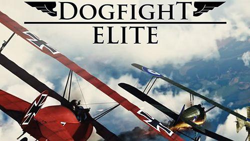 logo Dogfight Elite