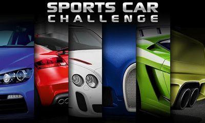 Sports Car Challenge ícone