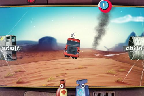 Arcade-Spiele: Lade Sortee auf dein Handy herunter
