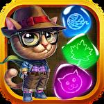 Cat diamond adventure icon