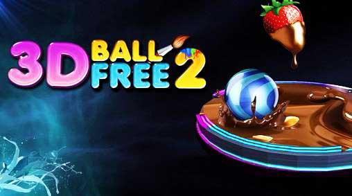 3D ball free 2capturas de pantalla