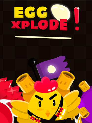 Eggxplode! Screenshot