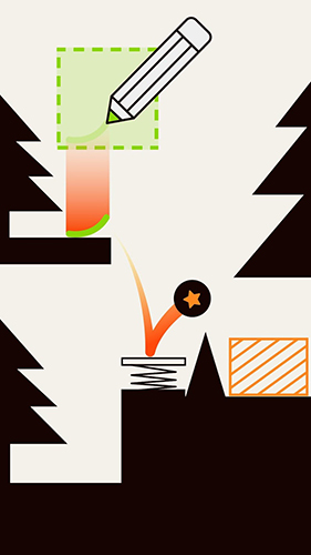 Draw here: Logic puzzles für Android