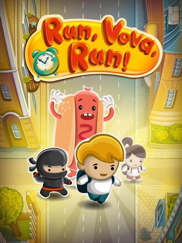 logo Renn Wowa, Renn!