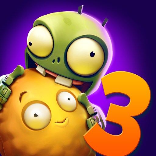 Plants vs. Zombies™ 3 icône