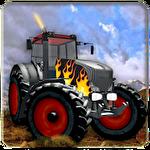 Tractor mania ícone