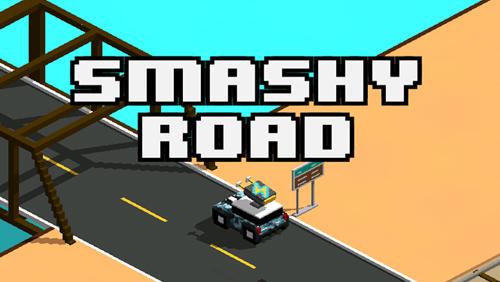 Smashy road: Arena Screenshot