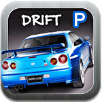 Drift park 3D icon