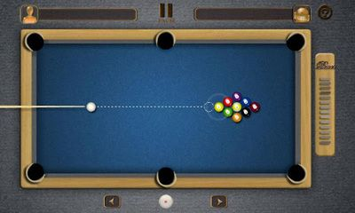 Pool Master screenshot 3