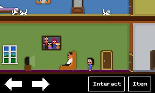 Screenshot Quiet, please! on iPhone