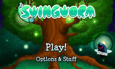 Arcade-Spiele Swingworm für das Smartphone