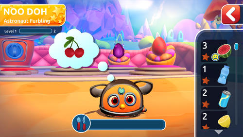 Furby connect world für Android