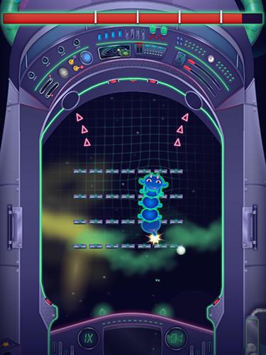 Pinball cadet Screenshot