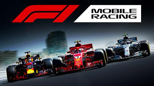 logo F1 Mobiles Rennen