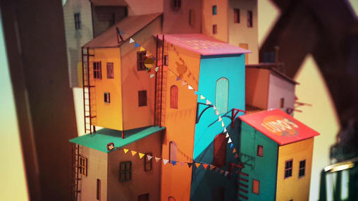 Lumino city pour Android