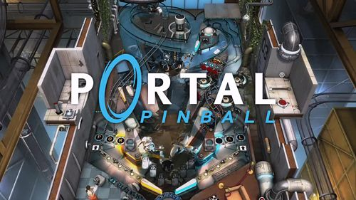 логотип Пинбол в портале
