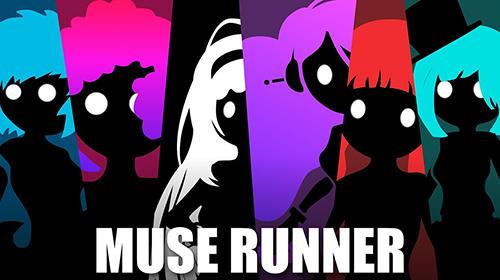 Muse runner Screenshot