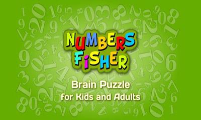 Numbers Fisher скриншот 1