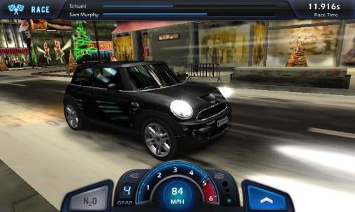 Light shadow: Racing online Screenshot