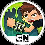 Super slime Ben ícone