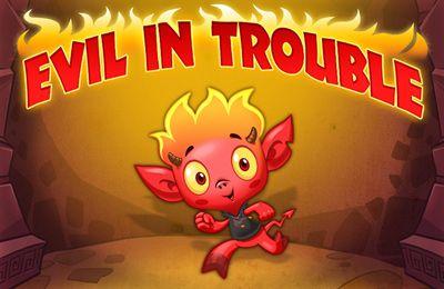 logo Kleiner Teufel in Schwierigkeiten
