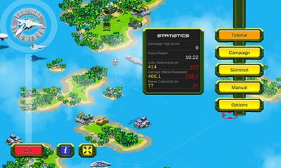 Tropical Stormfront для Android