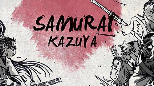 Samurai Kazuya captura de tela 1